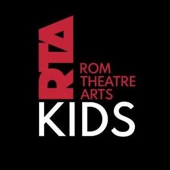 Rom Theatre Arts Kids