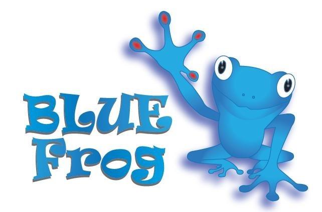 Blue Frog Theatre Company