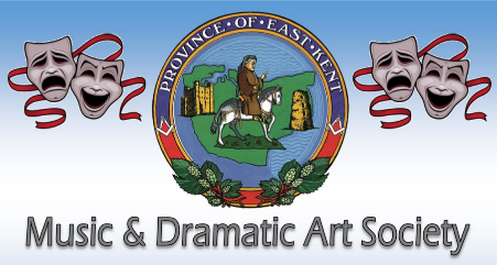 East Kent Province Music & Dramatic Art Society