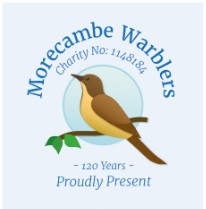 Morecambe Warblers Amateur Operatic Society