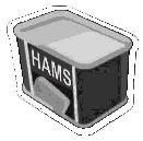 HAMS  - The Hagbourne Amateurs