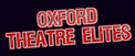 Oxford Theatre Elites