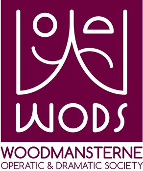 WODS - Woodmansterne Operatic and Dramatic Society><br><FONT face=
