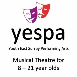 Youth East Surrey Performing Arts (YESPA)