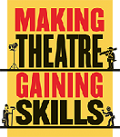 MTGS - Making Theatre Gaining Skills