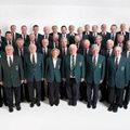 County Sligo Golf Club MVC