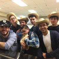 Men's Choir Alumn