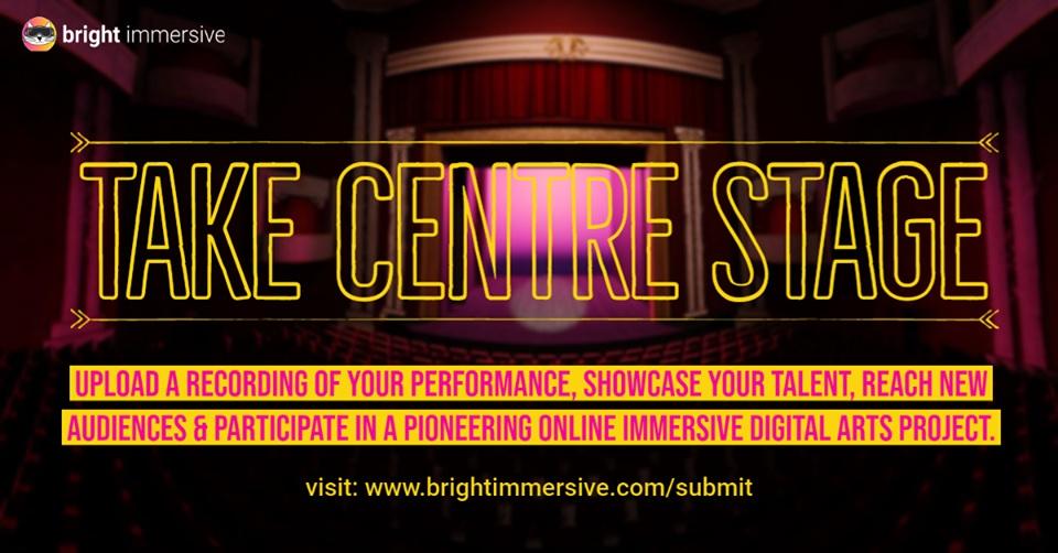 Bright Immersive Ltd
