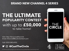 The Circle - Channel 4