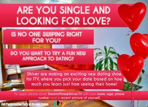 Are You Single and Looking for Love?