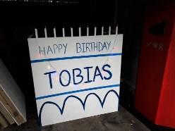 Tobia Birthday